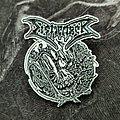 Dismember - Pin / Badge - Dismember - Reborn In Blasphemy Pin