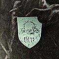Whoredom Rife - W.R. Pin Pin / Badge