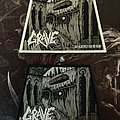 Grave - Patch - Grave - Out Of Respect For The Dead Patch (Both Versions)
