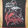 Vampire - Patch - Vampire - Reaper Back Patch