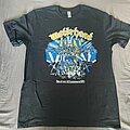 Motörhead - TShirt or Longsleeve - Motörhead - No Sleep 'Til Hammersmith Anniversary T-Shirt