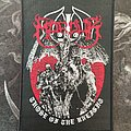Marduk - Those Of The Unlight Patch