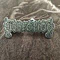Dissection - Logo Pin Pin / Badge
