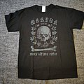 Marduk - Mors Ultima Ratio T-Shirt