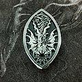 Malakhim - Pin / Badge - Malakhim - Sigil I Pin