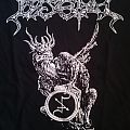 Degial - Predator Reign T-Shirt (Black / White)