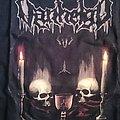 Vanhelgd - Relics Of Sulphur Salvation Album T-Shirt
