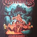 Entrails - Condemned To The Grave T-Shirt