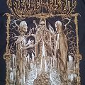 Revel In Flesh - TShirt or Longsleeve - Revel In Flesh - Relics Of The Deathkult / Obscure Remains Of The Cult T-Shirt