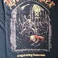 Hellripper - Coagulating Darkness T-Shirt