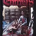 Entrails - Tales From The Morgue / Svensk Jävla Dödsmetall T-Shirt