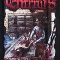 Entrails - Tales From The Morgue / Svensk Jävla Dödsmetall T-Shirt