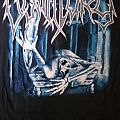 Vomitory - Redemption Tour Longsleeve