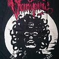 Vampire - Sanctus Wiru Akkah! / The Fen T-Shirt