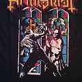 Antichrist - The Killing Of America Tour T-Shirt