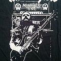 Motörhead - Murder One / Legends Never Die T-Shirt