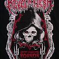 Revel In Flesh - Crypt Crawling Horror / Time Heals Nothing Longsleeve