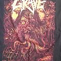 Grave - Burial Ground T-Shirt