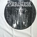 Merciless - TShirt or Longsleeve - Merciless - Unbound Baseball Shortsleeve