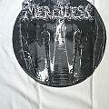 Merciless - Unbound Baseball Shortsleeve TShirt or Longsleeve