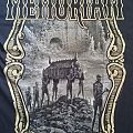Memoriam - TShirt or Longsleeve - Memoriam - For The Fallen T-Shirt (Album Art)
