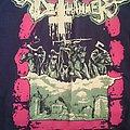 Deathhammer - Phantom Knights T-Shirt