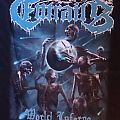 Entrails - World Inferno T-Shirt