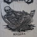 Entrails - Berzerk / I Kill Your Face Baseball T-Shirt