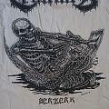 Entrails - Berzerk / I Kill Your Face Baseball T-Shirt