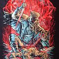 Bloodbath - Jack The Ripper / Electric Ballroom, London December 18th 2015 T-Shirt