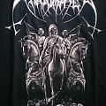 Unanimated - TShirt or Longsleeve - Unanimated - Annihilation T-Shirt (Cudgel Version)