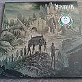 """Memoriam - Tape / Vinyl / CD / Recording etc - Memoriam - For The Fallen 12"""" Vinyl + Signed Card"""