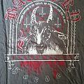 Bathory - Necromansy Hordes Sweden T-Shirt