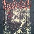 Vanhelgd - Deimos Sanktuarium Album T-Shirt