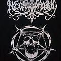 Necrophobic - Pentagram / Skull T-Shirt