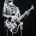 Motörhead - Lemmy / Legend T-Shirt