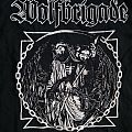 Wolfbrigade - Run With The Hunted T-Shirt