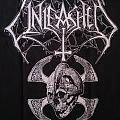 Unleashed - Skullhelmet T-Shirt