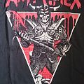Anti-Cimex - Country Of Sweden T-Shirt