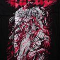 Cut Up - Necro T-Shirt