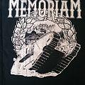 Memoriam - TShirt or Longsleeve - Memoriam - Tank Design T-Shirt