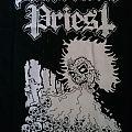 Bastard Priest - TShirt or Longsleeve - Bastard Priest - Merciless Insane Death T-Shirt