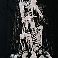 Lik - Mass Funeral Evocation / Sthlm Death Metal T-Shirt (Edit.1)