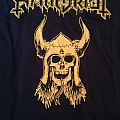 Antichrist - Viking Skull T-Shirt