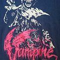 Vampire - Reaper T-Shirt