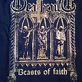 Deathcult - Beasts Of Faith T-Shirt
