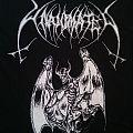 Unanimated - TShirt or Longsleeve - Unanimated - Firestorm Demon / Live At Kraken T-Shirt