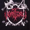 Vomitory - Ramulus Diabolus Utpote / MCMLXXXIX T-Shirt