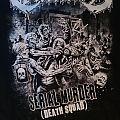 Entrails - Serial Murder (Death Squad) T-Shirt