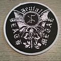 Degial - Death Metal Patch